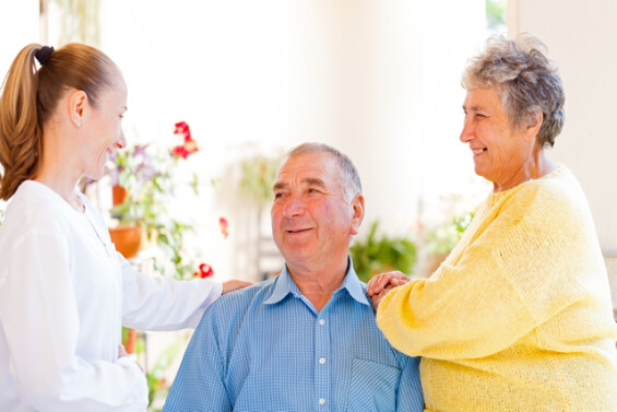 What to Remember When Taking Care of Loved Ones with Dementia