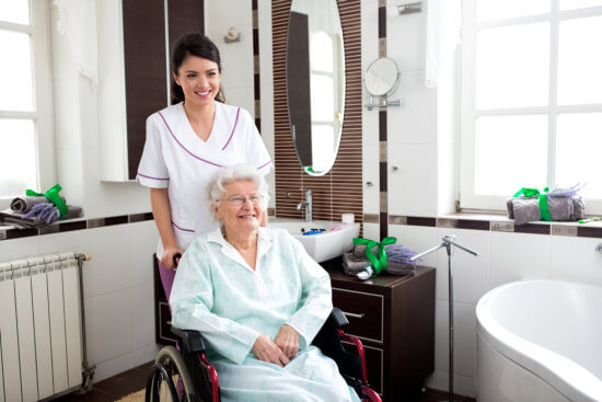 3 Key Components of Elderly Hygiene Care