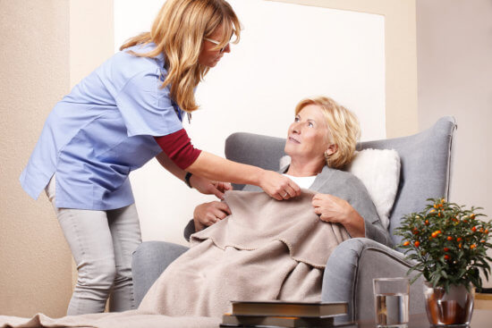 How to Be a Caregiver for the FIRST TIME: 10 Tips