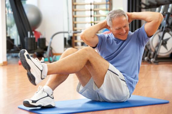 TOP 3 Exercise Regimens for Seniors