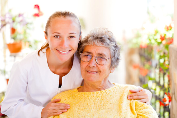 Why Is Home Care Right for You?