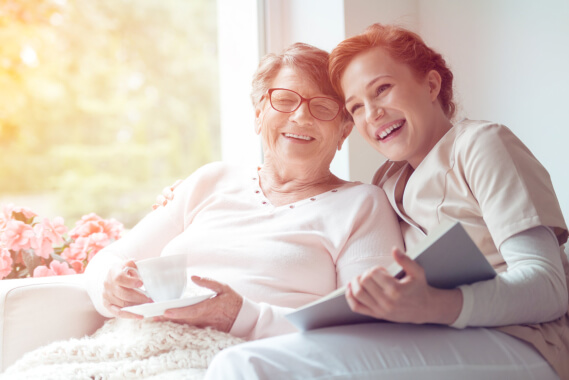 Helping Seniors Avoid Loneliness and Social Isolation