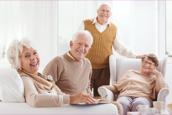 A Better Home For Your Aging Loved One