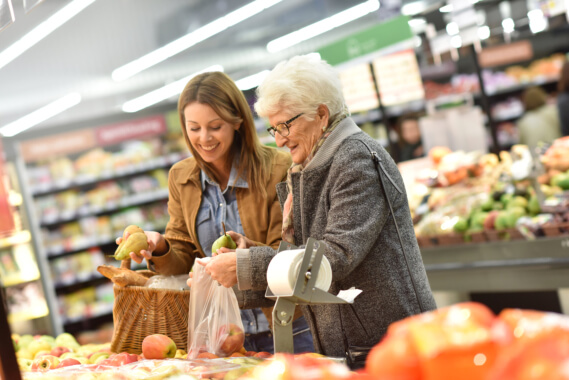 Discounts and Perks for Seniors in Georgia