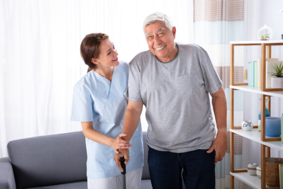 Senior Safety: How Can You Improve It at Home?